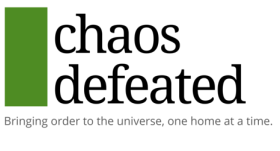 Chaos Defeated: optimizing your life